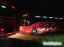 Autokary pod szkołą