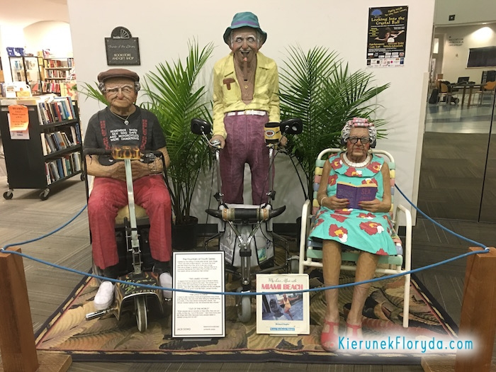 Emeryci na Florydzie