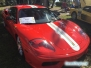Ferrari on the Circle