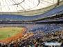 Mecz Baseballa 21.09.2014