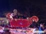 Parada Świąteczna Sarasota 2015