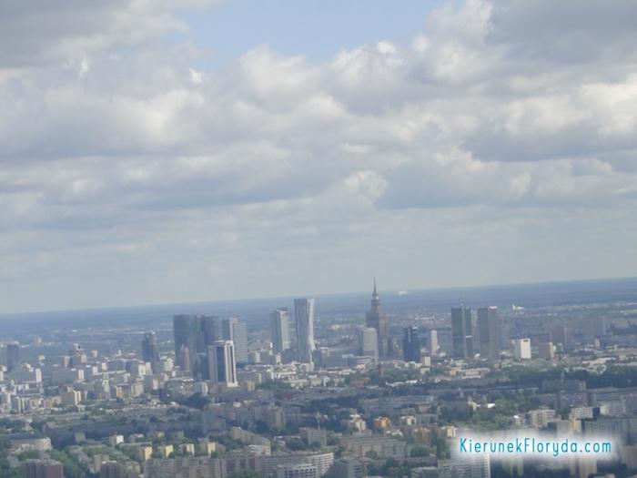 WarszawaZSamolotu