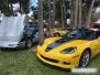 2017 Corvettes Show
