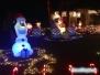 Bajkowe świąteczne dekoracje