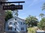 Bluffton w Karolinie Południowej