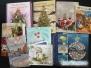 Kartki Świąteczne 2015