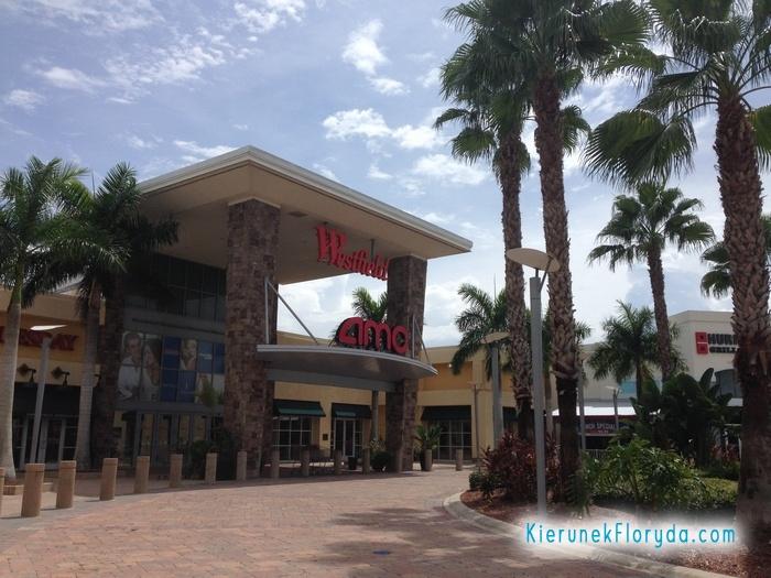 Kino AMC Sarasota