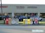 Kioski na Florydzie