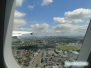 Lot Warszawa - Frankfurt