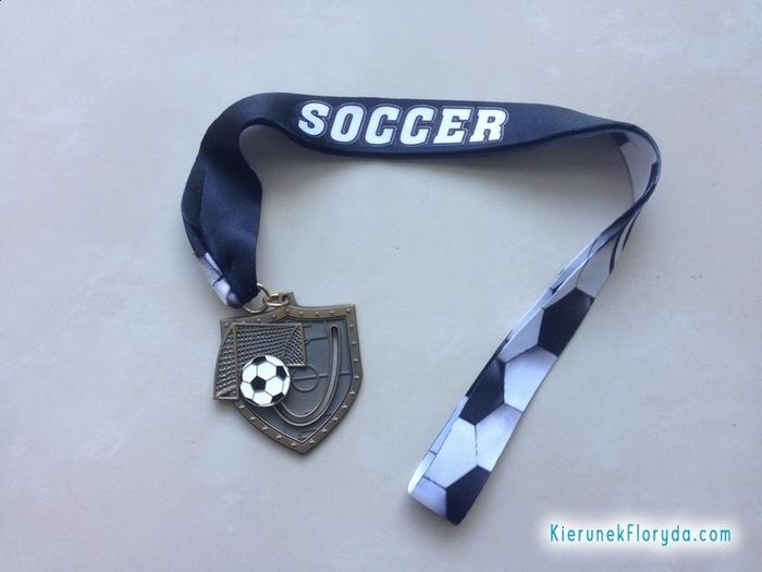 Medal piłkarski