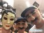 My w maskach