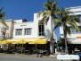 Ocean Drive w Miami Beach