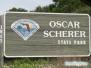 Oscar Scherer Park