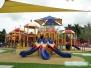 Plac zabaw w Payne Park