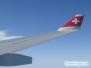 Podróż samolotem wakacje 2016