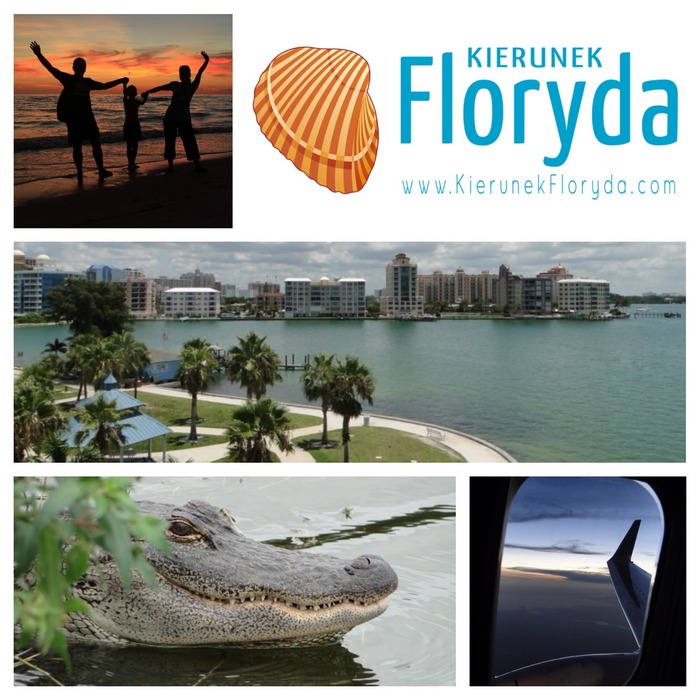 Rok na Florydzie