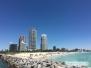 South Beach w Miami Beach
