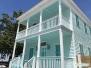 Spacer ulicami Key West