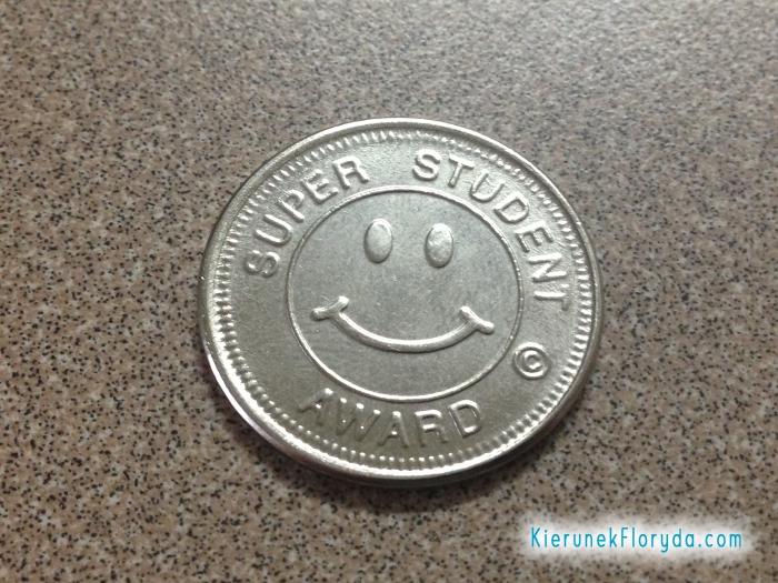 Super Student Award