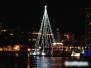 Świąteczna Parada Łodzi Sarasota 2015