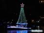 Świąteczna parada łodzi w Sarasocie