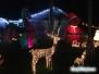 Świąteczne domy Palm Harbor