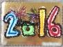 Szczęśliwego Nowego Roku 2016
