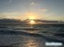 Wschód słońca South Beach Miami