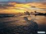 Zachód słońca 16 sierpnia 2020