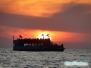 Zachód słońca Clearwater Beach