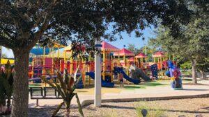 Citrus Park Payne Park