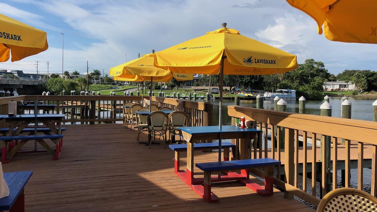 Phillippi Creek Oyster Bar
